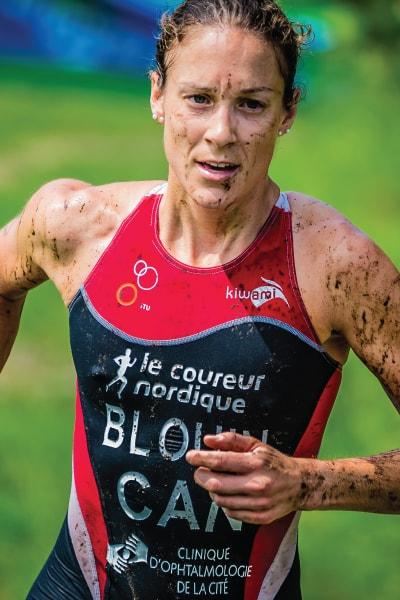 Evelyne Blouin